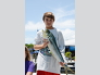 Richard Kramer, 2nd Place Jr. Angler, Dolphin